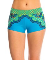 Prana Women's Jasmine Raya Boyshort Bottoms