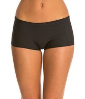 Rip Curl Women's 1mm G-Bomb Zip Free Boyshort