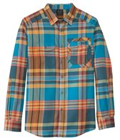 Oakley Men's Altitude Flannel Shirt
