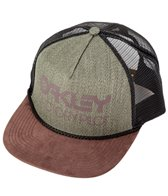 Oakley Men's Factory Pilot Trucker Hat