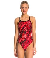 TYR Durafast Mercury Diamondfit One Piece Swimsuit