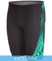 TYR Durafast Mercury Legend Splice Jammer Swimsuit
