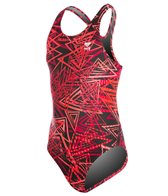 TYR Youth Durafast Elixir Maxfit One Piece Swimsuit