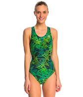 TYR Durafast Elixir Maxfit One Piece Swimsuit