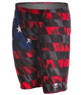 TYR Durafast Valor All Over Jammer Swimsuit