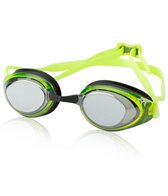 TYR Performance Black Hawk Racing Polarized Goggle