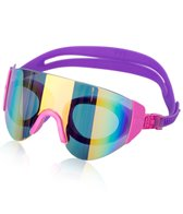 TYR Active Renegade Swimshades Mirrored Goggle