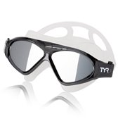 TYR Active Magna Swim Mask Polarized Goggle
