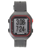 Garmin Forerunner 25 GPS Watch With Heart Rate Monitor - Large
