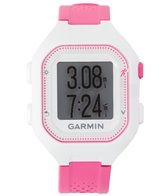 Garmin Forerunner 25 GPS Watch with Heart Rate Monitor