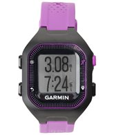 Garmin Forerunner 25 HR Bundle Small Watch
