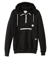 Rhythm Men's Studio Hooded Pullover Sweater