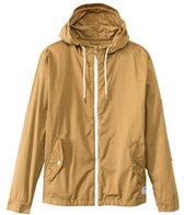 Rhythm Men's Fleet Hooded Jacket