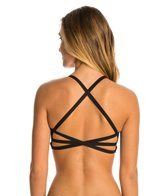 Onzie X Back Elastic Yoga Sports Bra