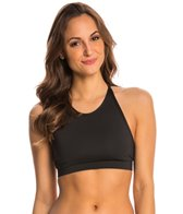 Alo Halter Yoga Sports Bra