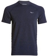 Saucony Men's Dash Seamless SS Shirt