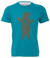 Prana Bear Hug Men's Workout Shirt