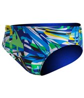 Speedo Rio Dreams 3 Brief Swimsuit