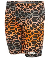 Arena Men's Polycarbonite II Jammer Swimsuit