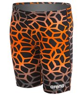 Arena Boy's Polycarbonite II Jammer Swimsuit