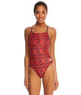Arena Women's Network Booster Back One Piece Swimsuit