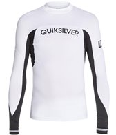 Quiksilver Men's Performer Long Sleeve Rashguard