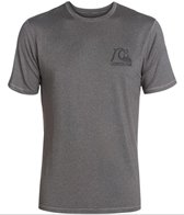 Quiksilver Men's Heritage Short Sleeve Surf Tee