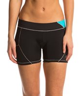 DeSoto Women's Carrera Micro Tri Short