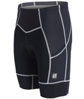 DeSoto Men's 400-Mile Bike Short w/ Mobius Band