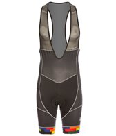 DeSoto Men's Riviera Tri Bib Short w/Mobius Band