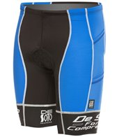DeSoto Men's Forza 4 Pocket Tri Short w/Mobius Band
