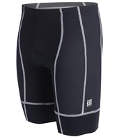 DeSoto Men's Forza Tri Short w/Mobius Band