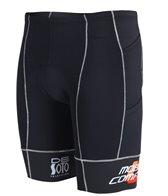DeSoto Men's Mobius 4 Pocket Tri Short