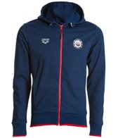 USA Swimming Kazan USA Swimming Hooded Jacket