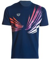 USA Swimming Kazan USA Swimming Short Sleeve Tee