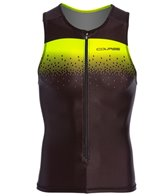 Louis Garneau Men's Tri Elite Course Sleeveless Top