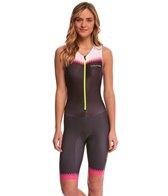 Louis Garneau Women's Course Club Tri Suit