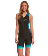 Louis Garneau Women's Pro Carbon Tri Suit