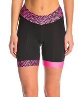 Shebeest Women's Triple S Ultimo Switchback Cycling Shorts