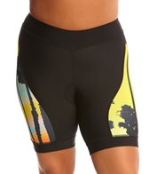 Shebeest Women's Racegear Happy Hour Plus Tri Short