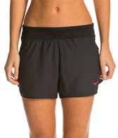 Mizuno Women's Phoenix 4/0 Running Short