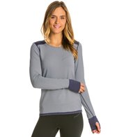Saucony Women's Swift Long Sleeve Top
