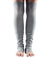 Toesox Open Heel Leg Warmers
