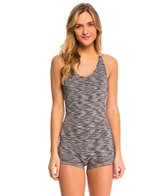 MINKPINK Women's Better Under Pressure One Piece Bodysuit