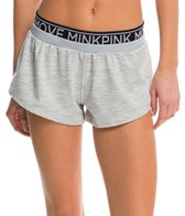 MINKPINK Women's Flex Jogger Short