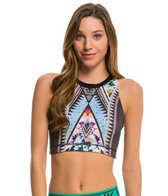 MINKPINK Women's Dream Achievers Sports Bra Top