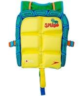 Speedo Boys' USCG Water Skeeter Floatation Vest (30-50lbs)