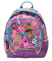 Speedo Girls' Pint Size Backpack