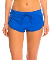 Oakley Women's Sun Blocked Boyshort Bottom