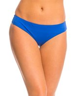 Oakley Women's Wavelength Shirr Hipster Bikini Bottom